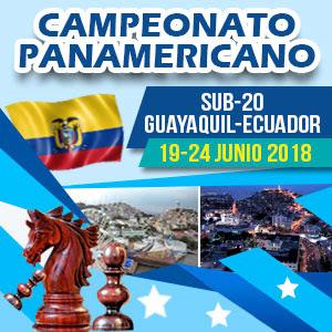 Campeonato Panamericano Sub20 (Dar clic a la imagen)