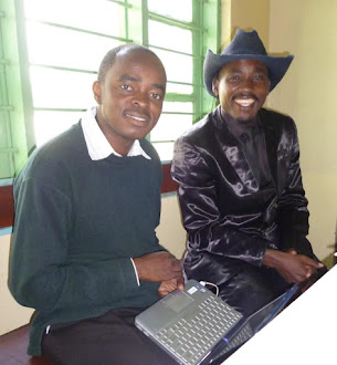 Tanzanias Gospel Singers!!