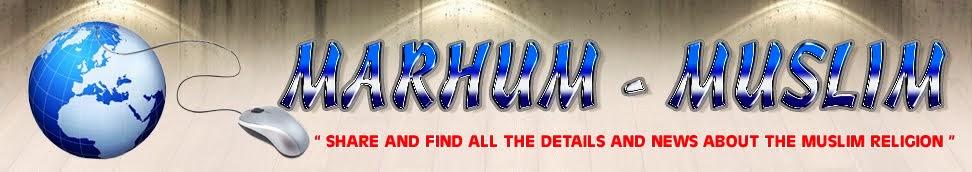 MARHUM-MUSLIM/ -TAMIL NEWS PORTAL