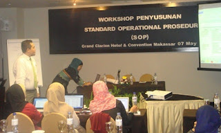 Peserta-Workshop-SOP-paham-praktek-presentasi