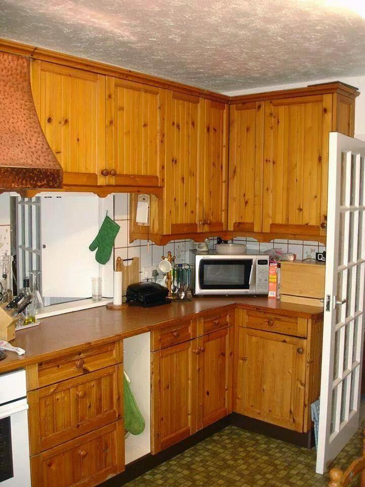 Crea tu hogar decoraci n y consejos cambia tu cocina - Crea tu cocina online ...
