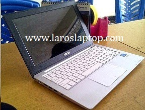 Harga Notebook Second Asus X201e-KX161D