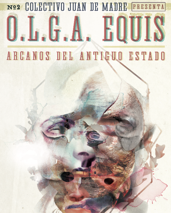 COMPRA O.L.G.A. EQUIS