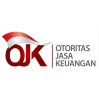 Logo PT Otoritas Jasa Keuangan