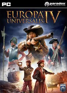 Europa Universalis 4 screenshots