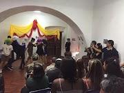 Realizan en Taxco clase muestra de la Escuela de iniciación artística