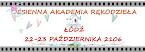 Warsztaty Akademia Rękodzieła 22-23 października