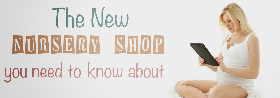 The New Nursery Shop You Need To Know About