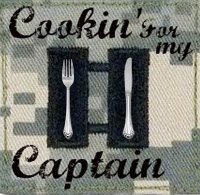 Cookin' for My Captain