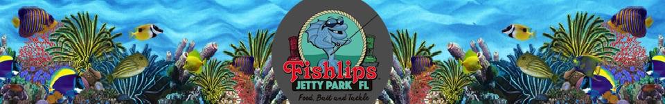 Fishlips Pavilion at Jetty Park