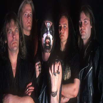 Banda - Mercyful Fate