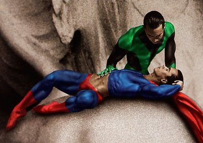 Gay Superhero Pictures 110
