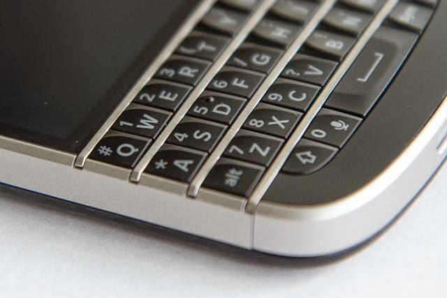 El fracaso de BlackBerry