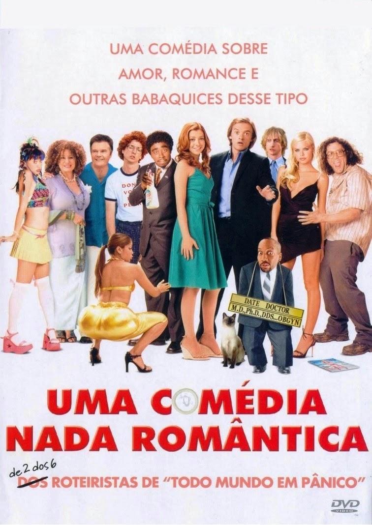 Uma Comédia Nada Romântica – Dublado (2006)