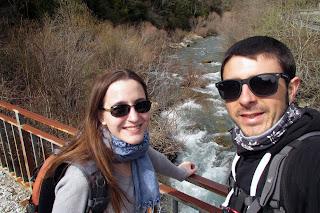 Puente de la Perdíz