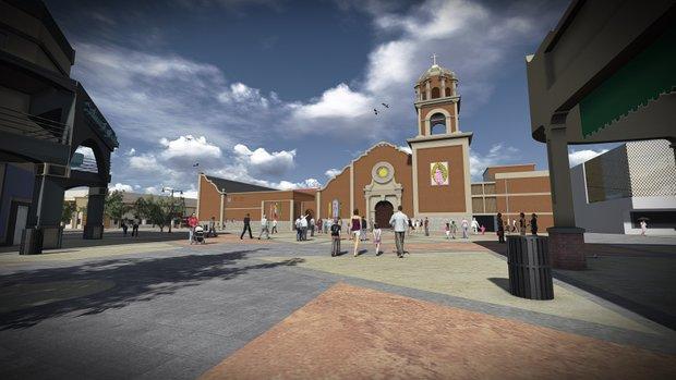 Mexicali: ciudad de México - México La Red
