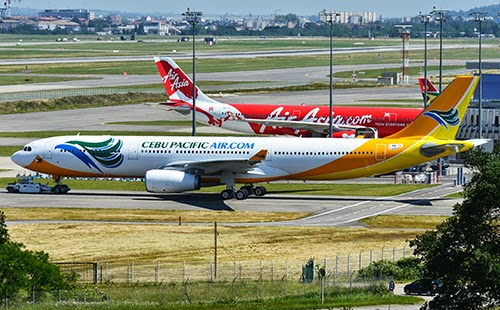 cheap airline tickets for philippines