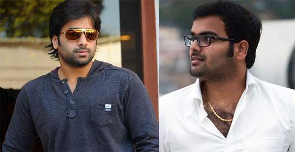 Nara Rohit Movie News