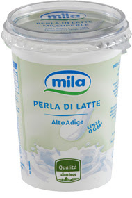 Dieta Dukan Latticello Mila Sudtirol