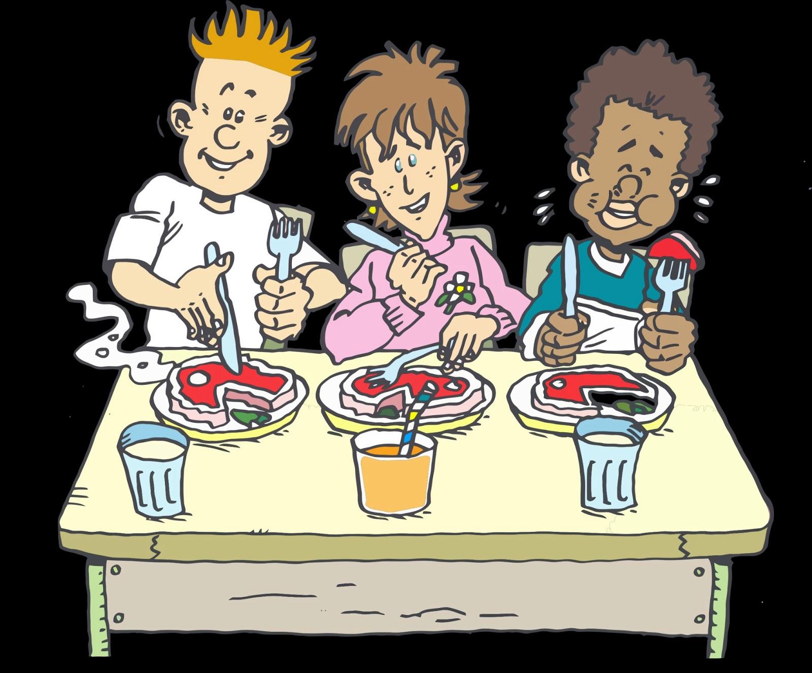 Nap i col ram n exige que los comedores escolares - Convenio monitor comedor escolar ...