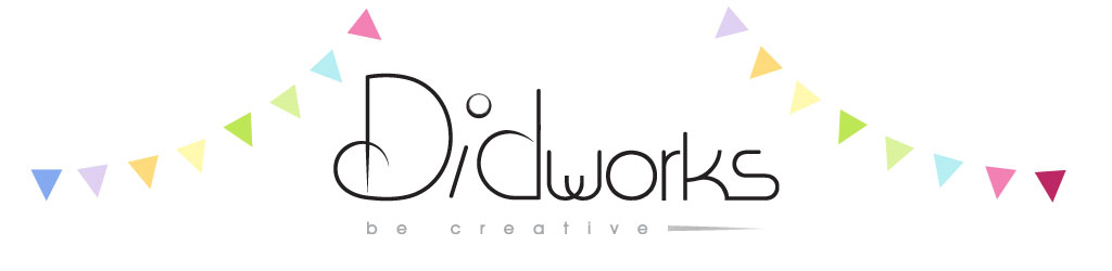 Did Works - be creative - English version