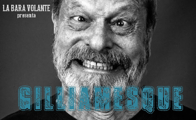 Speciale Terry Gilliam