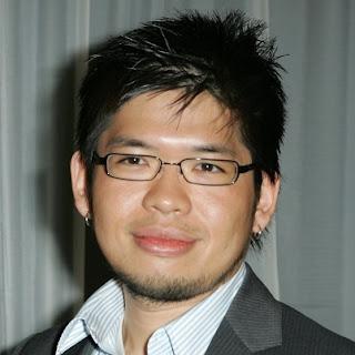 Steve Chen,Founder of Youtube
