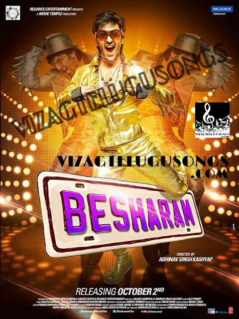 Besharam HD Wallpapers
