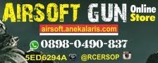 Airsoft Gun Sniper