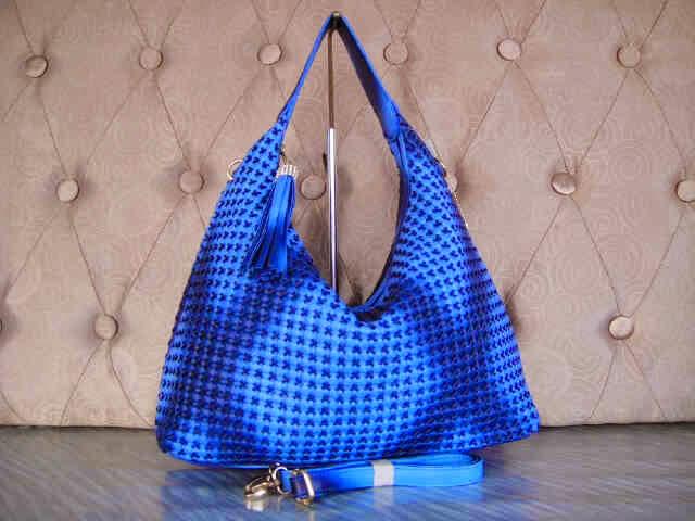 Tas Bottega 2108E (Blue)