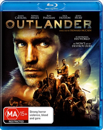 Outlander 2008 Dual Audio Hindi Bluray Download