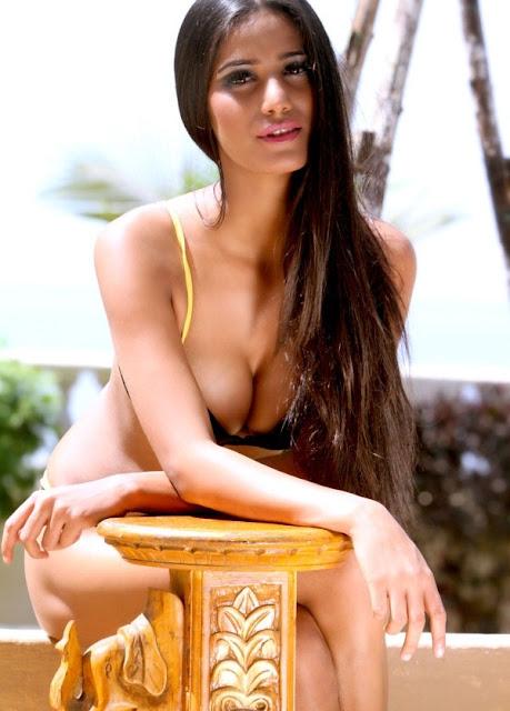 Poonam Pandey Actress Hot Pics