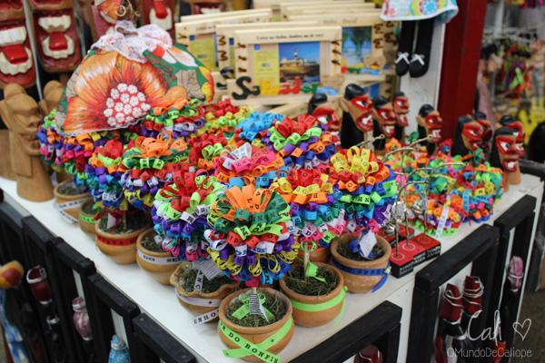 Curso De Artesanato Manaus ~ Lá no Mercado Modelo O Mundo de Calíope