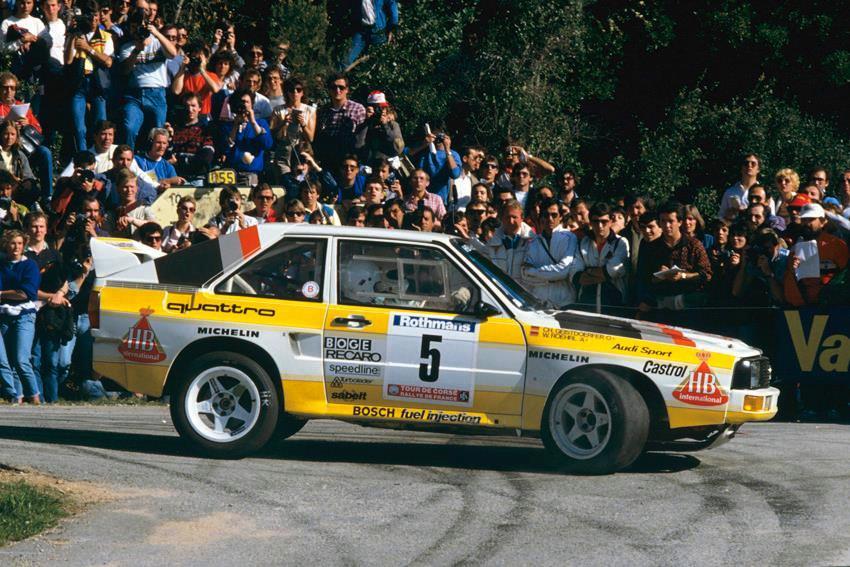 Web Rally Wrc Tour De Corse 1985