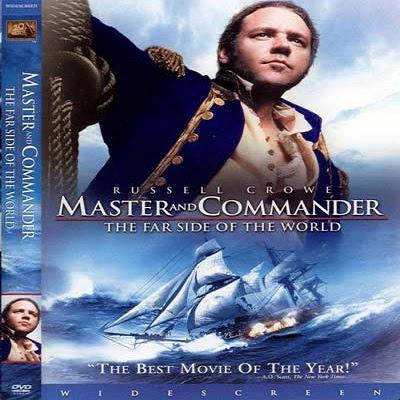 Master and Commander ผู้บัญชาการล่าสุดขอบโลก HD 2003