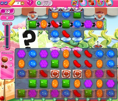 Candy Crush Saga 872