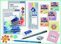 STAEDTLER Sweet Summer Giveaway