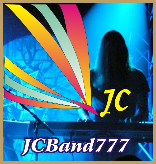 JCBand777/ YouTube Channel