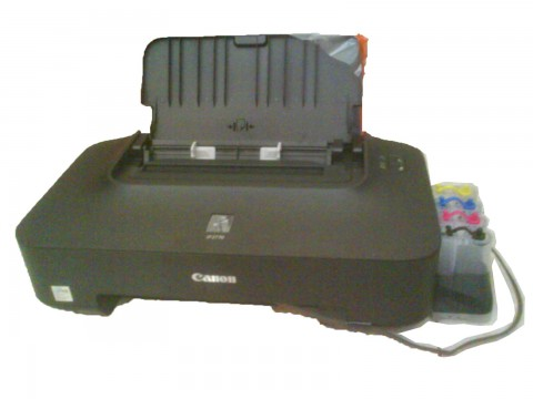 ... to Reset Canon ip 2770 with Resetter | Printer Resetter Service Manual