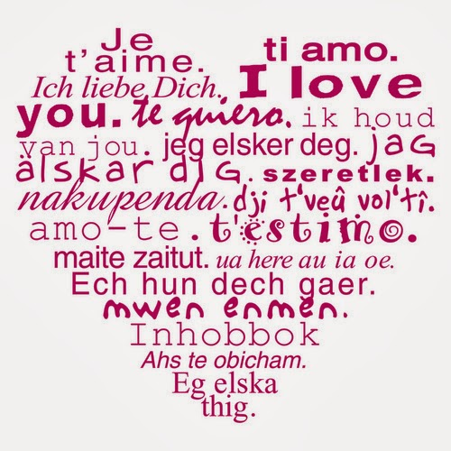 Cute Love Saying