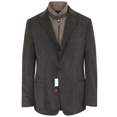 corneliani id blazer jacket
