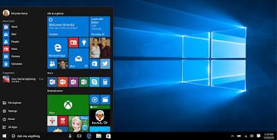 Πρεμιέρα σήμερα για τα Windows 10