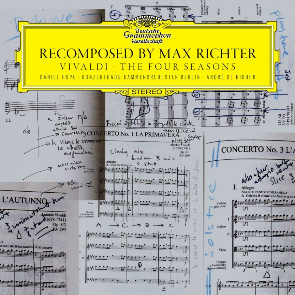 Vivaldi Four Seasons Richter