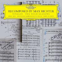 Vivaldi Four Seasons Recomposed Max Richter Daniel Hope
