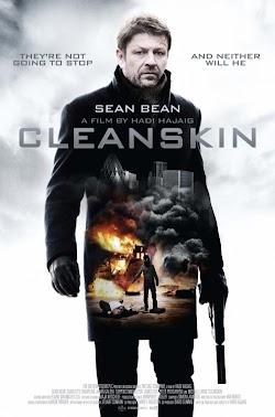 Vỏ Bọc Hoàn Hảo - Cleanskin (2012) Poster
