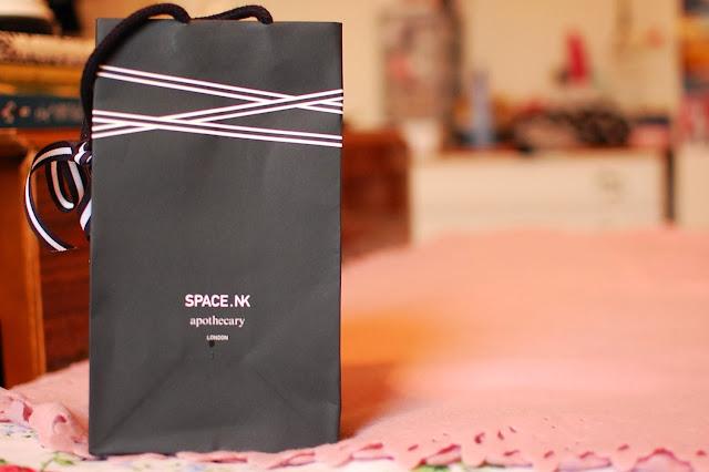 Space NK Edinburgh