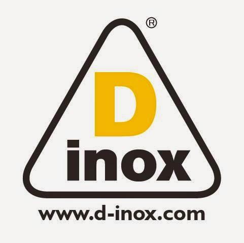 Apoio - D-inox