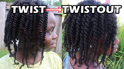From Twists to Twistout African naturalistas DiscoveringNatural