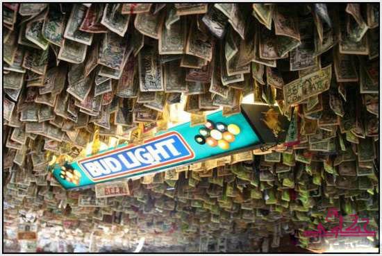 750 الف دولار تغطى جدران مطعم 1042.jpg