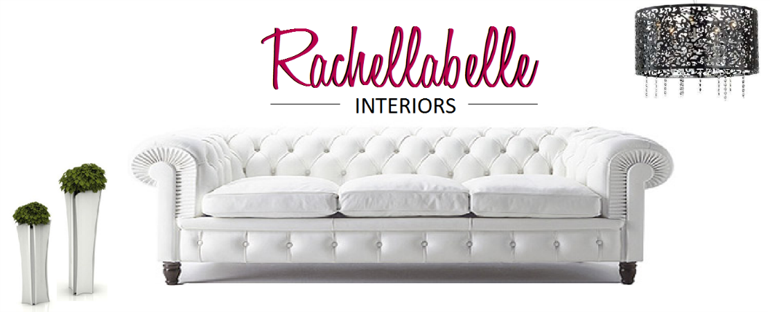Edmonton Interior Decorator + Home Stager: Rachel Schofield